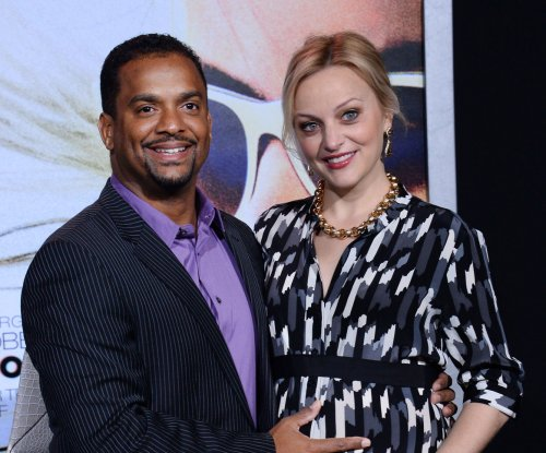 Alfonso Ribeiro is named the new host of 'America's Funniest Home Videos'