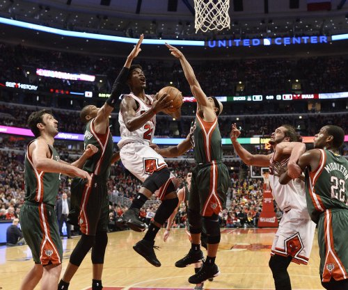 Milwaukee Bucks could move if arena deal is not approved