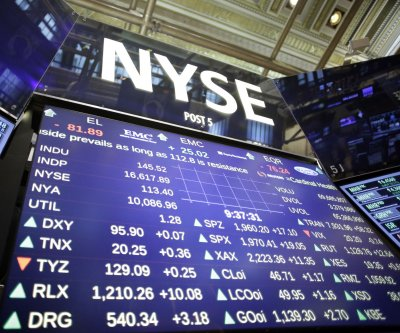 Stocks catch fire as market uncertainty fuels speculation of delayed rate hike