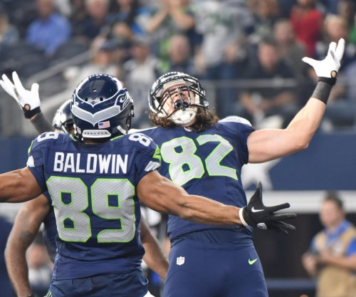 Seattle Seahawks ready to step up after bye