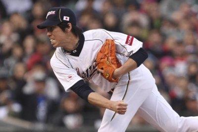 Los Angeles Dodgers finalize deal with RHP Kenta Maeda
