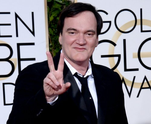 Quentin Tarantino slammed for mistake during Golden Globes speech