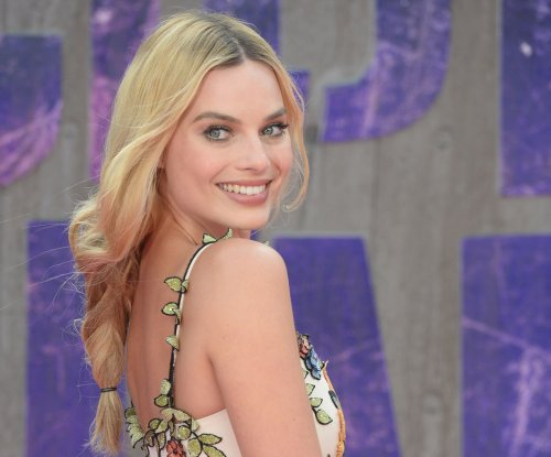 Margot Robbie watched TED Talks to prepare for Harley Quinn role