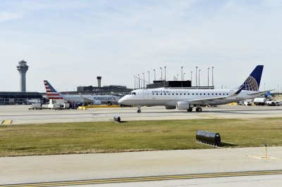 Ousted American Airlines president lands at United immediately after $13M exit