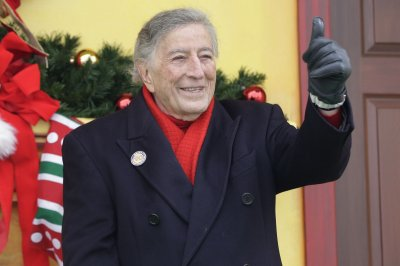 Tony Bennett talks friendship with Frank Sinatra, 90th birthday special on 'Tonight Show'