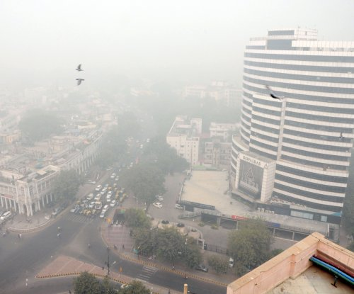 Study suggests air pollution increases risk for Alzheimer's disease