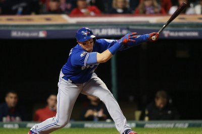 Toronto Blue Jays place Troy Tulowitzki on DL
