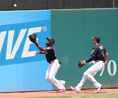 Late Austin Jackson homer pushes Cleveland Indians over Tampa Bay Rays