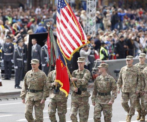 Mattis: U.S. considering sending weapons to Ukraine