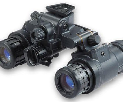 L3 Technologies gets order for night vision equipment