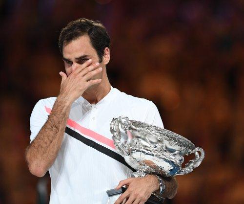 Australian Open: Roger Federer beats Marin Čilić