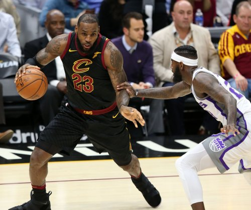 New-look Cleveland Cavaliers will be missing new acquisitions against Atlanta Hawks