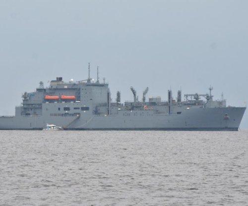 USNS Charles Drew to receive regular overhual from Vigor Marine