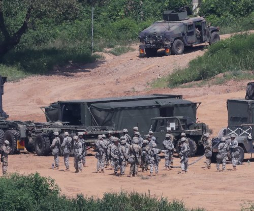 U.S., South Korea suspend August military drills