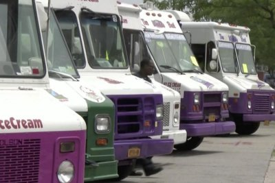 NYC seizes 46 ice cream trucks for failing to pay $4.5M in traffic fines