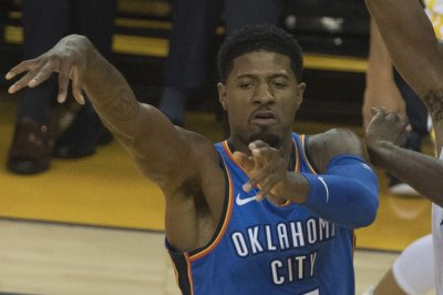 Thunder GM: Decision to trade Paul George wasn't 'mutual'