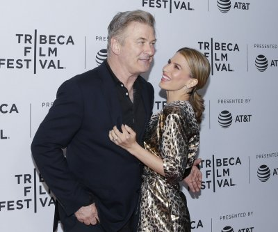 Hilaria, Alec Baldwin expecting fifth child