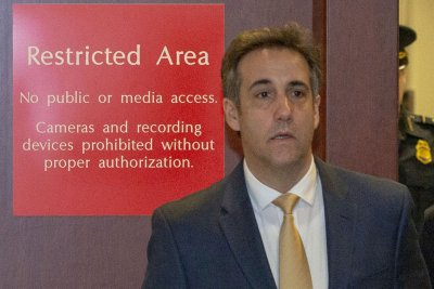 ACLU, law firm sue for Michael Cohen's release