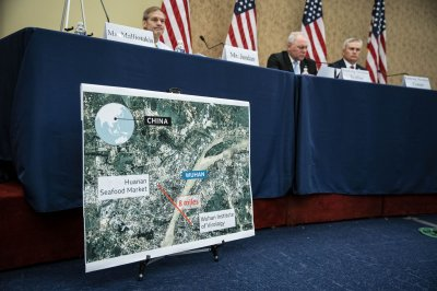 House Republicans hold forum to urge for probe into COVID-19 lab leak theory