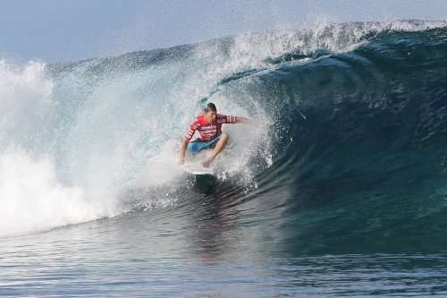 Wave watch on for Aikau surf tournament