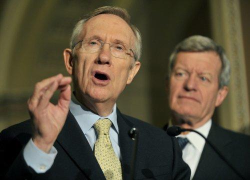 Senate bill may include public option
