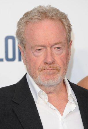 Ridley Scott producing 'Murder on the Orient Express'