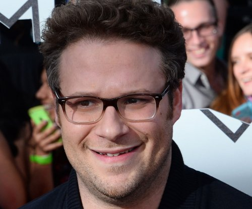 Sony hackers reveal Seth Rogen's pay