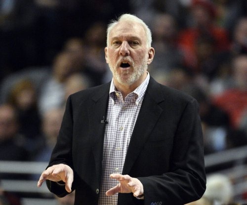 Pop goes for win No. 1,001, San Antonio Spurs face Detroit Pistons