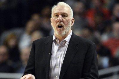 Pop goes for win No. 1,001, San Antonio Spurs face Detroit Pistons