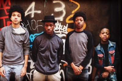 Stars of Baz Luhrmann's 'The Get Down' are introduced by Netflix