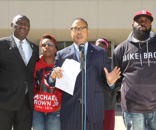 Michael Brown's family files wrongful death lawsuit against Ferguson