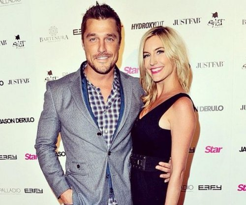 'Bachelor' Chris Soules, Whitney Bischoff end engagement