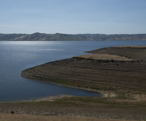 Report: Cities with worst drought conditions are all in California