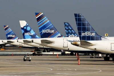 JetBlue first major airline to offer direct New York to Cuba flights