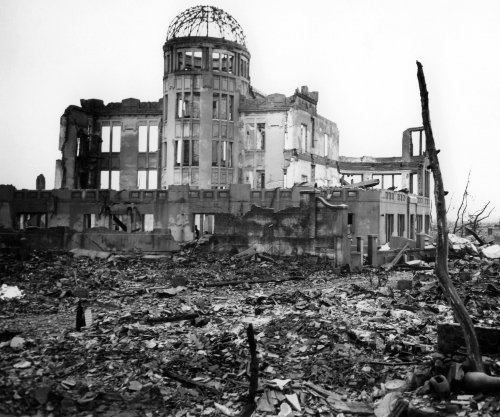 For one reporter, 1945 visit to Hiroshima was about more than a scoop