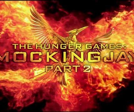 Eagle-eyed viewers see swear word in new promo for Hunger Games sequel