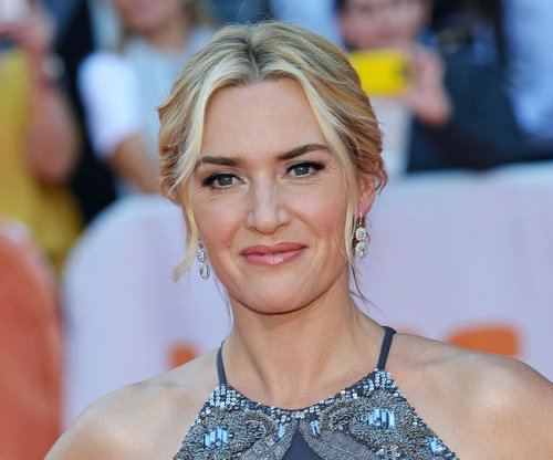 Kate Winslet opens up about previous marriages