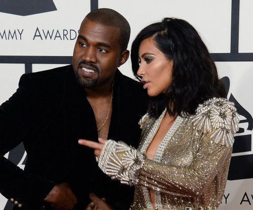 Kim Kardashian hints at Kanye West releasing new music every Friday