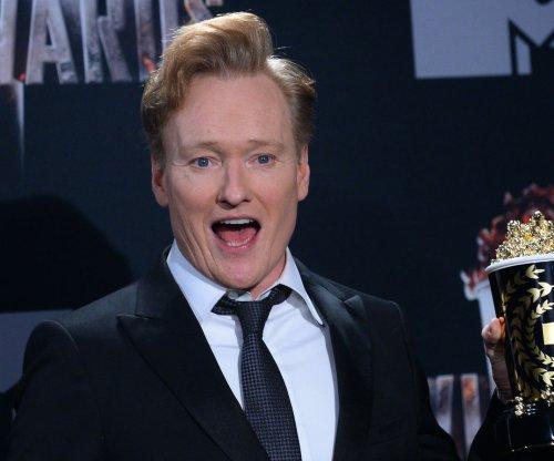 Conan O'Brien outlines 'romantic' memory of Garry Shandling