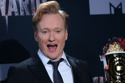 Conan O'Brien outlines 'romantic' memory of Garry Shandling