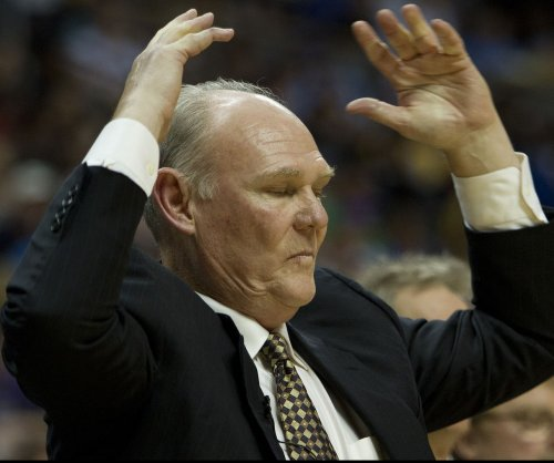 Sacramento Kings officially fire Coach George Karl after 10th consecutive losing season