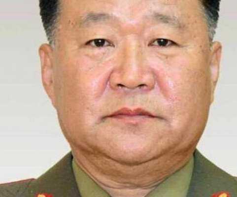 North Korea's powerful Choe Ryong Hae to attend Rio Olympic Games