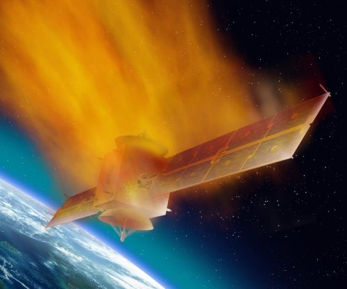 China's Tiangong-1 space station to crash into Earth in 2017