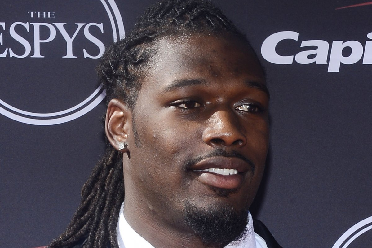 Jadeveon Clowney is scary sight for Houston Texans opponents