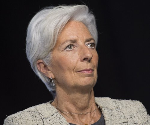 No jail time for IMF's Lagarde in misuse of funds case