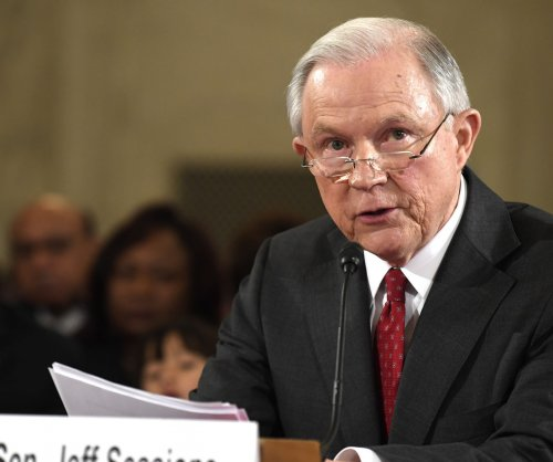 AG Sessions removes himself from Russian probes