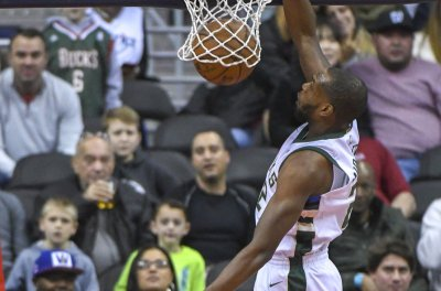 Clips host Bucks in rematch of bubble teams