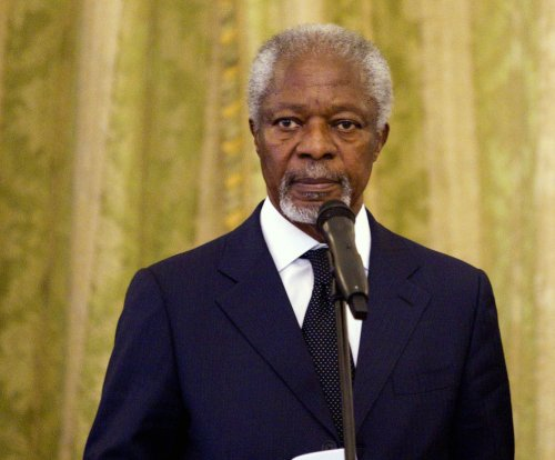 Former U.N. head, Nobel laureate Kofi Annan dies at 80