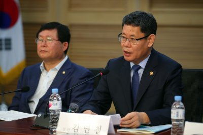 South Korea, U.S. consider 'various ways' to resume talks with N. Korea