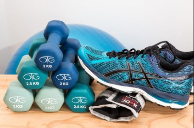 Light exercise beneficial for people with sickle cell disease